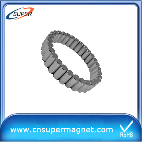 sintered NdFeB permanent magnet