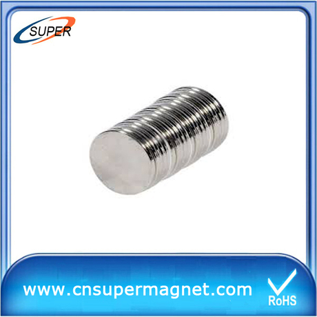 cheap competive disc magnets for sale