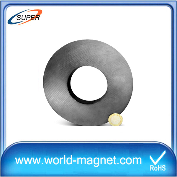 Hot Sale Super Strong Neodymium Ring Shaped Magnet Price