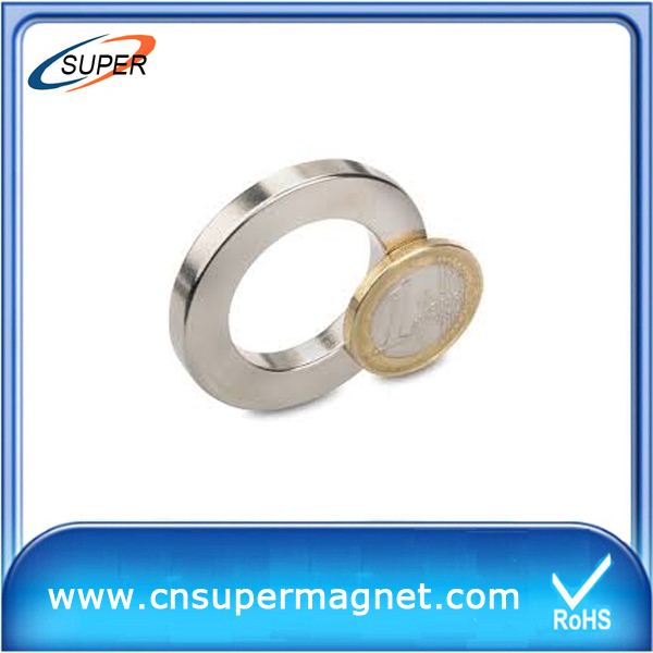 science of magnets/ring neodymium magnet