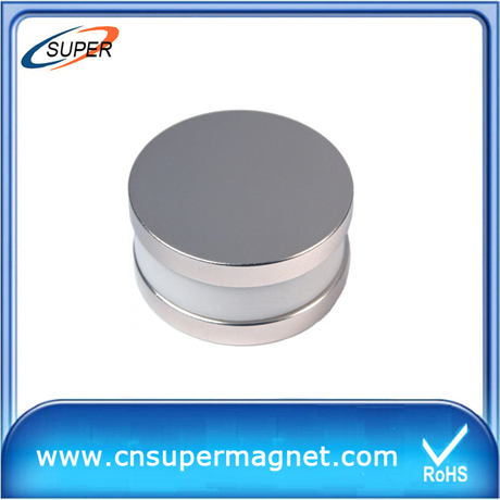 2015 China disc ndfeb magnet N35 price /china ndfeb magnet manufacture