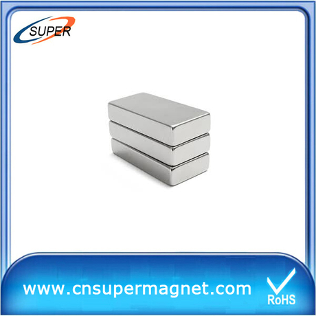 n52 grade block neodymium magnets/crazily hottest sales magnets