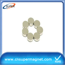 competive disc wind turbine magnets