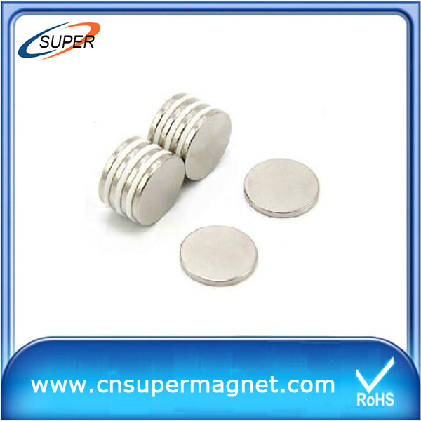 scientific competive disc magnets