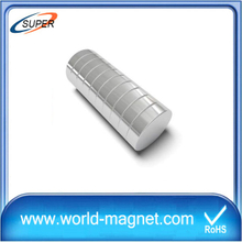 Powerful (45 * 30mm) NdFeB Cylinder Magnets