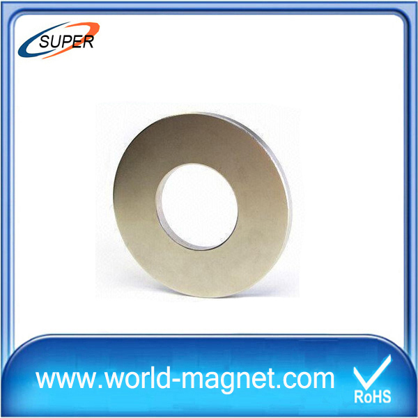 42SH Rare Earth Ring Strong Magnet