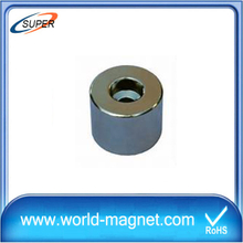 wholesale Strong permanent Neodymium Magnet