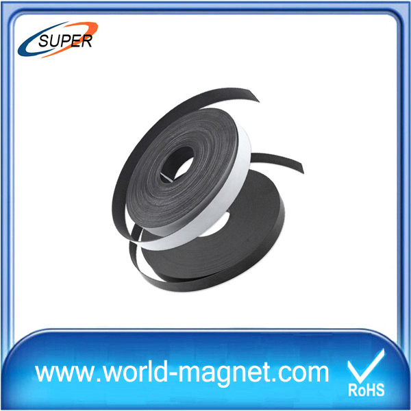 anisotropic magnetic strip