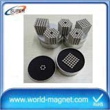 Permanent Strong Ball NdFeB Magnets