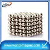 STRONG Ndfeb MAGNETS 7mm 5mm spheres balls N52 Neodymium