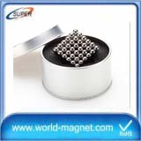 N42 Rare Earth Strong Magnets 7mm Magnetic Spheres Neodymium Balls