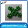 Neodymium Earth Magnets Material of Magnet Rare Earth Magnet Balls