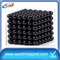 Top 5mm 216pcs Magnet Balls Magic Beads 3D Puzzle Ball Sphere Magnetic Kid