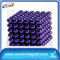 Rare earth ball magnet 5mm 216pcs magnetic balls