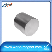 Cheap (60*40mm) Cylinder NdFeB Magnets