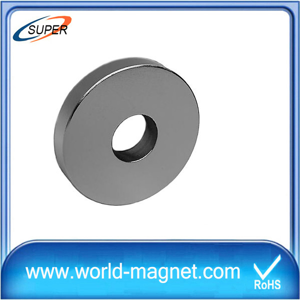 Cheap Ring Neodymium Magnet For Sale